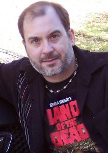 John_Everson_-_Horror_Author