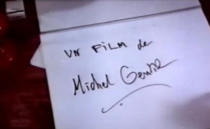 MIchel Gentil