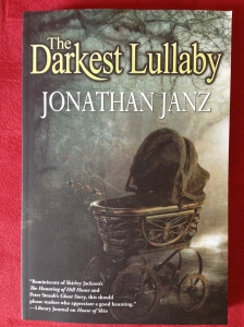 The Darkest Lullaby out April 2013!