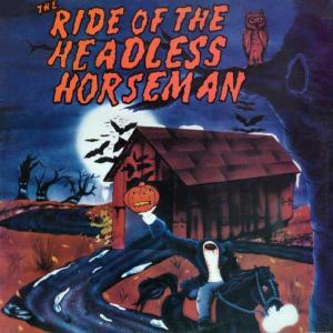 RideOfTheHeadlessHorsemanLPFrontMain-1